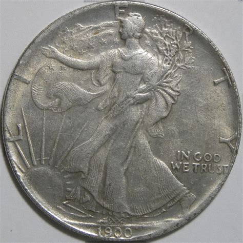 1 oz silver one dollar 1900 cf s 1 1900 0001 the black cabinet
