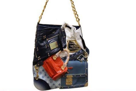 Louis Vuitton Tribute Patchwork Bag The Purse Page by 10 Bags That Cost Way More Than The Budget For Our Big