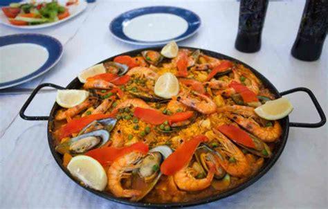 cucina in spagnolo studia spagnolo e cucina ail m 225 laga