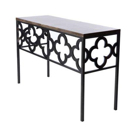 sofa table ls console deaurora showroom