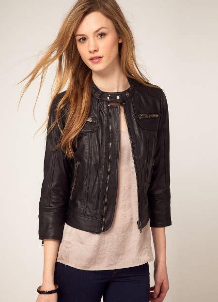 fotos de chompas de cuero para dama кожаный пиджак