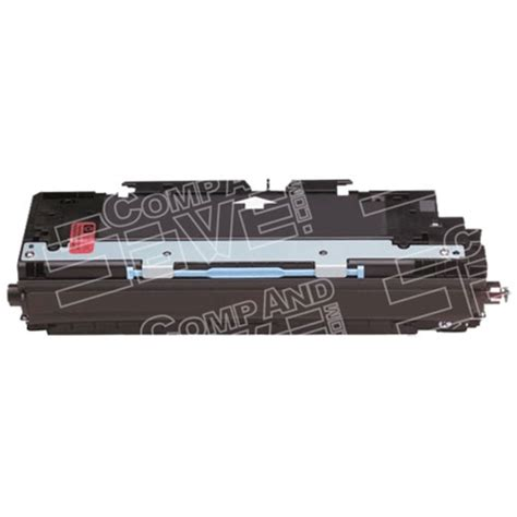 Toner Q7560a replacement hewlett packard hp 314a q7560a black laser toner cartridge