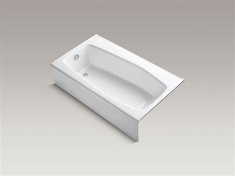Villager Bathtub by Standard Plumbing Supply Product Kohler K 713 0