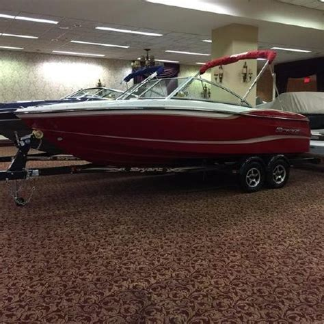 bryant boats boattrader bryant new and used boats for sale