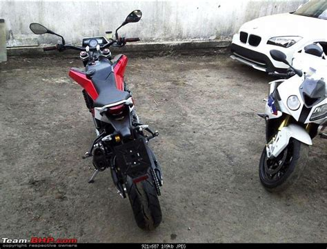Bmw Motorrad Thane by Superbikes Spotted In India Page 243 Team Bhp