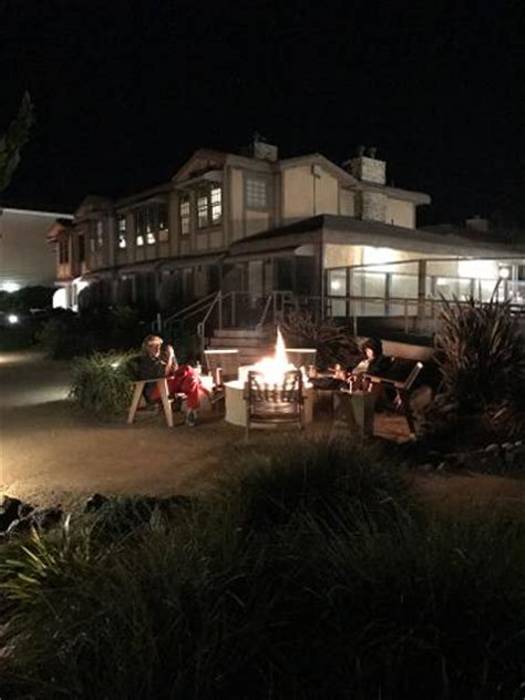 Cottage Inn By The Sea In Pismo by Book Cottage Inn By The Sea Pismo California