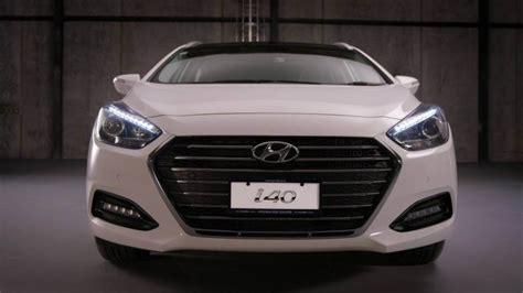 Hyundai Modelle 2020 by Hyundai 2019 2020 Hyundai I40 Wagon Hyundai I40 Neues