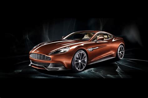aston martin aston martin vanquish images 1 world of cars