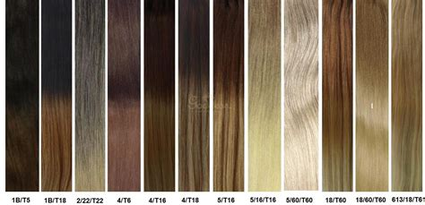 the wigs and hair extensions colour guide human hair extension colour matching chart