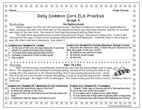 uncategorized 4th grade common worksheets klimttreeoflife resume site