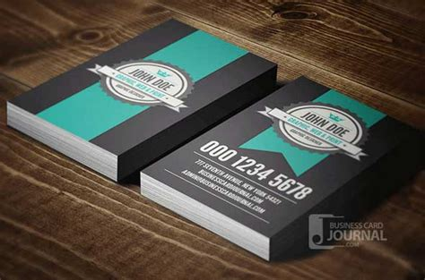 free vertical business card template 25 free psd business card template designs designmaz