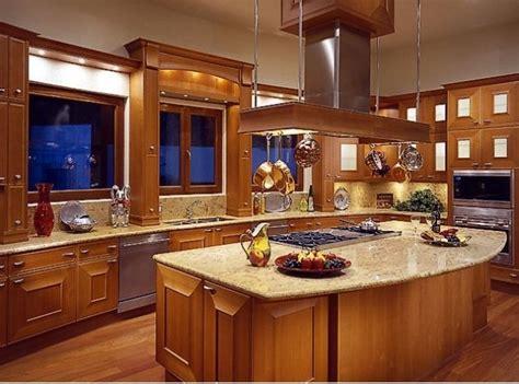 Luxurious Kitchen Designs Most Luxurious Kitchen Design Cabinet Beautiful Homes Design