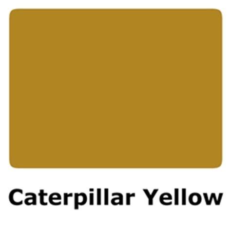 ral caterpillar