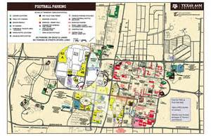 a m parking map a m college station admissions