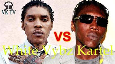 vybz kartel new black vybz kartel vs white vybz kartel quot who is the best