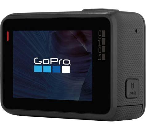 gopro hd buy gopro hero5 4k ultra hd camcorder black