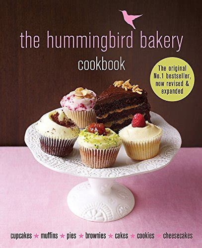 the hummingbird bakery cookbook 1784724165 lorraine pascale cook books uk review