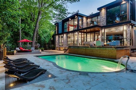 houses for sale in canada toronto captivating contemporary house in toronto canada