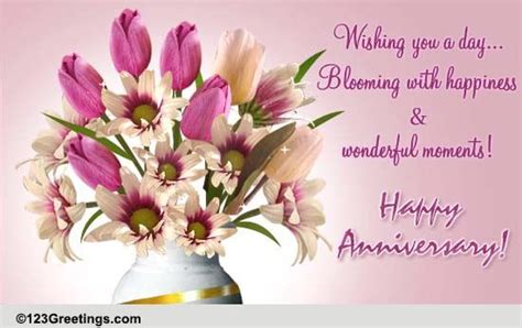 Anniversary Message For World Nest Jiju by Happy Anniversary Cards Free Happy Anniversary Ecards