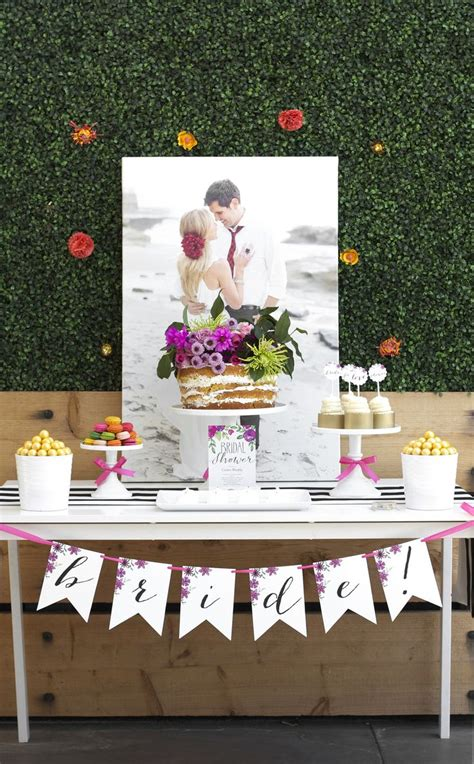 17 best images about bridal shower on garden themes bridal showers and shutterfly