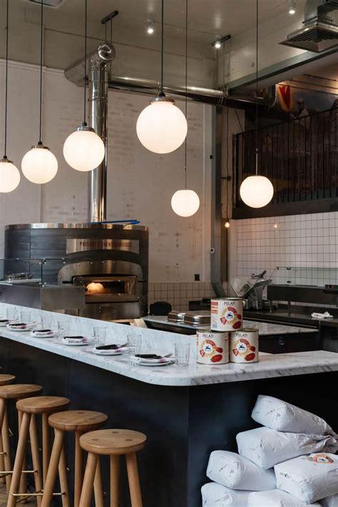 Cool Kitchen Backsplash by 25 Best Ideas About Pizza Restaurant On Pinterest