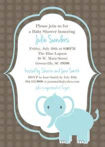 free baby shower invitation templates microsoft word