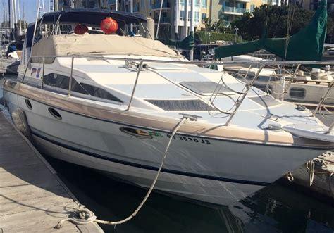 bayliner boats los angeles bayliner avanti 2950 boat for sale from usa