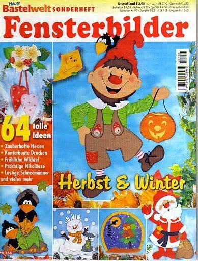 Fensterbilder Herbst by Best 25 Fensterbilder Herbst Ideas On