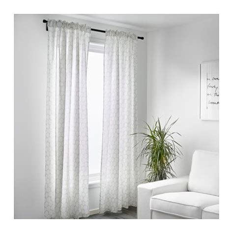 Window Curtains Ikea 88 Best Images About Curtains On Window Treatments Pagoda Garden And Flea Market Finds