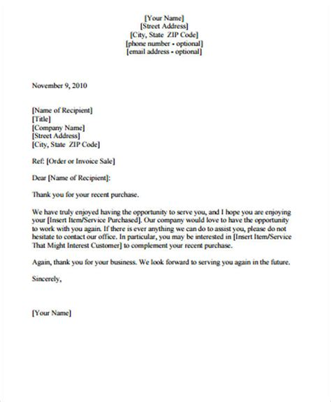 Follow Up Letter follow up letter template 9 free sle exle format