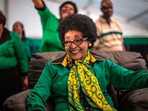 Winnie Nelson Mba six invaluable quotes by winnie mandela makamba