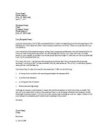 Entry Level Cover Letter Sle by Writing Cover Letters