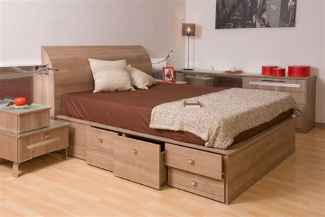 cama con almacenaje dormitorios de matrimonio camas con almacenaje muebles
