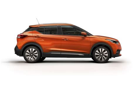 nissan kicks red india bound nissan kicks launched in mexico