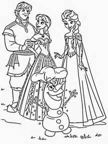 princess elsa coloring pages 1000 images about desenho