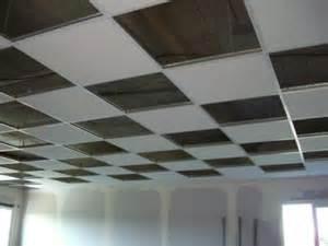 dalle plafond 60x60 pas cher