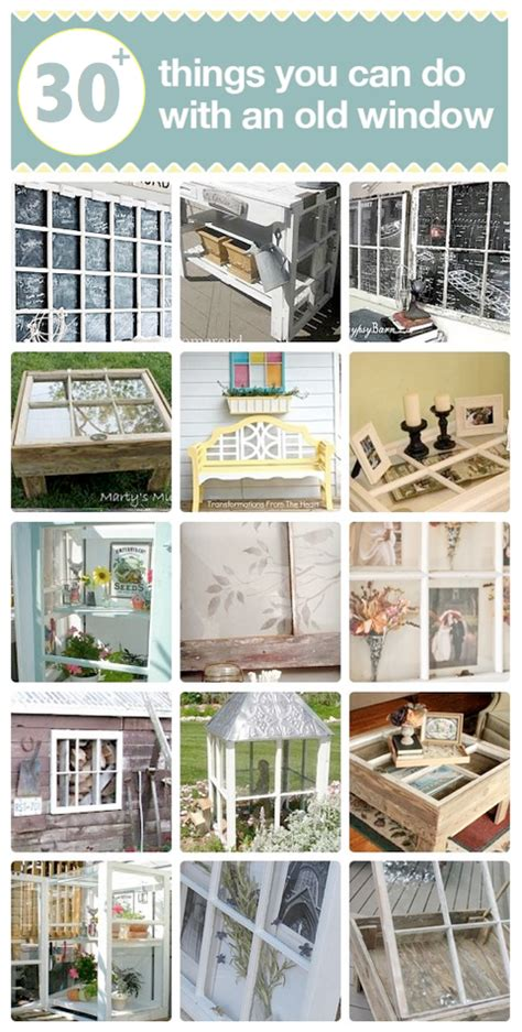 Reclaimed Wood Divider 217 ideas on what to do with old windowsfunky junk interiors