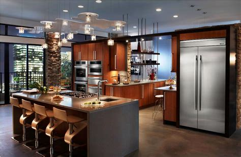 best modern kitchen appliances all home design ideas best modern refrigerators for high class kitchen designs