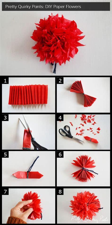 diy decorations using crepe paper layout crepe paper flower pom pom