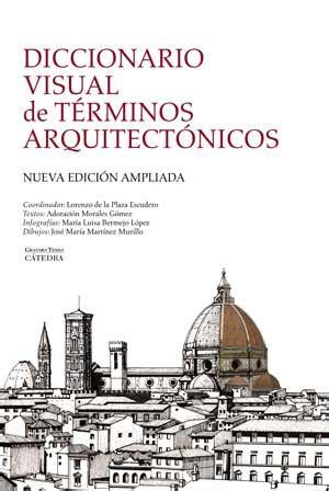 diccionario visual de trminos 8437634415 los mejores diccionarios de arquitectura