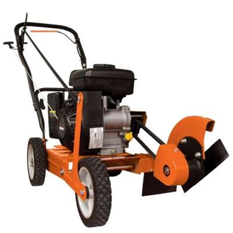 powermate 9 in 79 cc horizontal gas edger p wle 0799 f2n
