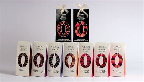 Selly Set Mocca passion4food chocolate mix