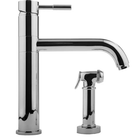 Graff Kitchen Faucets Graff Perfeque Contemporary Kitchen Faucets Naples Fl