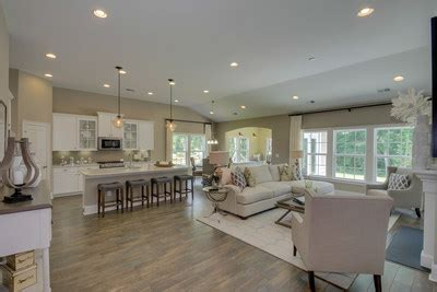 The Kitchen Charleston Sc by Calatlantic Homes Debuts The Estates At Withers Preserve