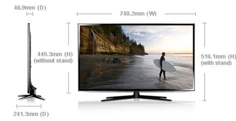 Tv Led Samsung Berbagai Ukuran 2012 ua32es6200r smart 32 inch hd led tv samsung uae