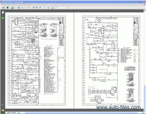 md 200 thermo king wiring diagram md free engine image