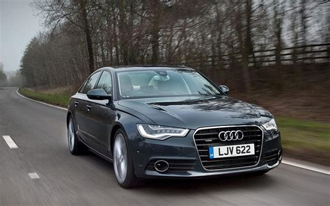 audi reviews a6 audi a6 review
