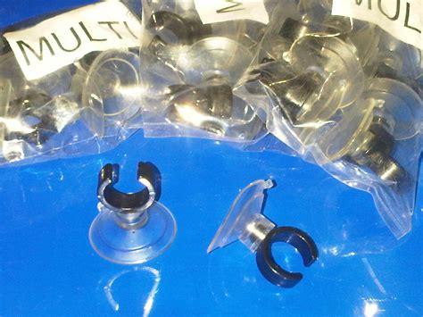 Dop Pipa Dop Selang Biru jual kop dop cop pipa selang spiral aquarium aquascape
