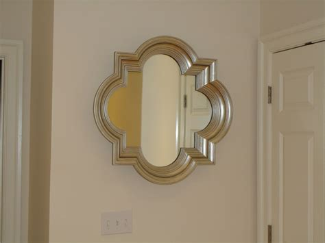 amazing quatrefoil mirror all about home design cut a