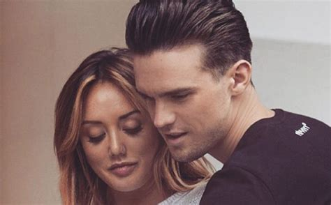 kinky geordie shore s gary beadle and charlotte crosby geordie shore gary beadle s 13 word public plea to charlotte
